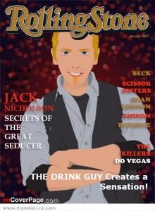 Glenn Rolling Stone Cover