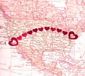 Long Distance Love Affair
