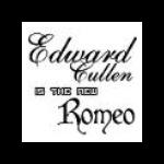 Edward Cullen Romeo