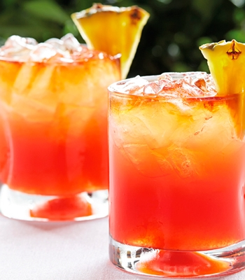 Planter's Punch - Drink Guy on